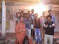 Wikipedia's 16th Birthday celebration in Sylhet (26).jpg