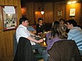 Wikipedia-Meetup-London 8 (13th April 2008) - geograph.org.uk - 766857.jpg