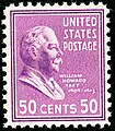 William H Taft 1938 Issue-50c.jpg