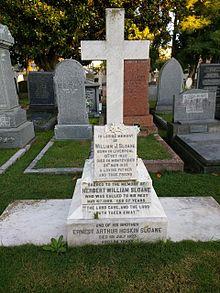 bc2a10cbfb8e The British Cemetery Montevideo - Wikipedia