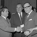 Willy Alberti, Arie Maasland en Bob Scholte (1966).jpg