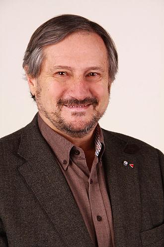 Willy Meyer Pleite - Willy Meyer (2014).
