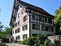 Winterthur - Oberwinterthur - Pfarrhaus St. Arbogast 2011-09-10 13-47-46 ShiftN.jpg