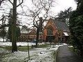 Woking Crematorium - geograph.org.uk - 336505.jpg