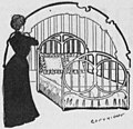 Woman admiring bedstead (1904).jpg