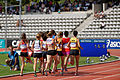 Women 1500 m French Athletics Championships 2013 t163351.jpg