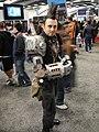 WonderCon 2011 - cyborg type costume (5593337469).jpg