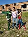 Wonder Woman, Green Lantern (8638118973).jpg