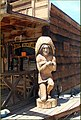 Wooden Indian, Pioneertown, CA 4-13-13 (8699580360).jpg