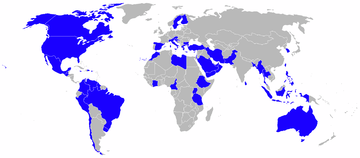 World operators of the Bell 206
