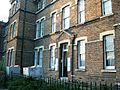 Wormwood Scrubs housing - Du Cane Road - geograph.org.uk - 697101.jpg