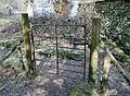 Wrought iron gate, Patterdale, Ullswater.JPG
