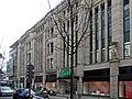 Wuppertal - Kaufhof (ehem. Tietz; 1912) (32795151762).jpg