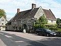 Wylye, Bell Inn - geograph.org.uk - 537330.jpg