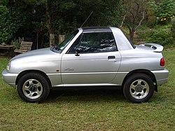 Suzuki Mighty Boy For Sale Usa
