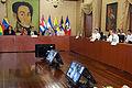 XIII Reunión del Consejo Político del ALBA (14416497153).jpg