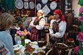 XXII Targi Turystyczne Powiat opoczyński stoisko 2016 MZW 06709.jpg