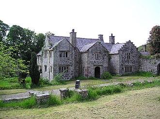 Vaynol - Faenol Old Hall