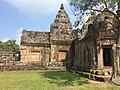 Yai Yaem Watthana, Chaloem Phra Kiat District, Buri Ram, Thailand - panoramio (17).jpg