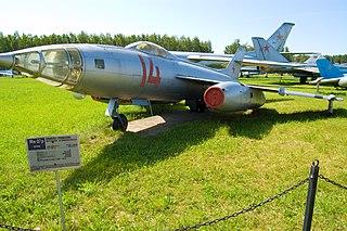Yakovlev Yak-27