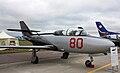 Yakovlev Yak-30 on the MAKS-2009 (01).jpg