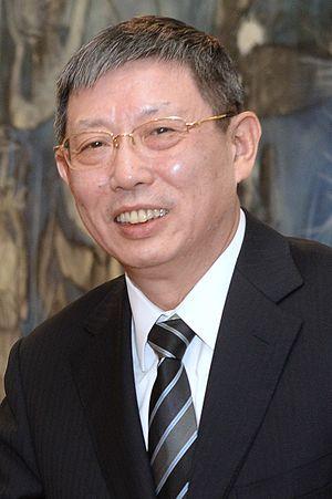 Yang Xiong (politician) - Image: Yang Xiong (29056693522) (cropped)