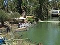 Yardenit Baptismal Site near Bet Yerah (30) (36477601994).jpg