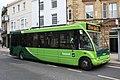 Yeovil Borough - First 53055 (LK53MDF).JPG