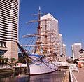 Yokohama Minatomirai 横浜みなとみらい21 - panoramio.jpg