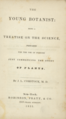 Young Botanist Comstock title page.tiff