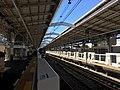 Yoyogiuehara Station platforms March 20 2020 - various 11 23 57 396000.jpeg