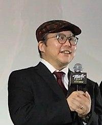 Yukito Kishiro 20190218 (cropped).jpg