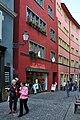 Zürich - Rathaus - Münstergasse 2010-08-31 15-30-16 ShiftN.jpg