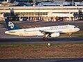 ZK-OJN - A320-232 - Air New Zealand (9509430554).jpg