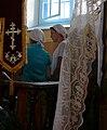Zaśnięcie Bogurodzicy. Cerkiew Zaśnięcia Najświętszej Maryi Panny w Dubinach 03.jpg