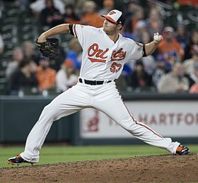 Image illustrative de l'article Zach Britton