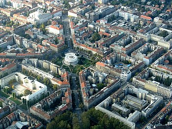 Trg Zrtava Fasizma Zagreb Wikipedija