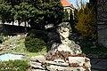 Zahrada domu bratří Čapků (Vinohrady) v roce 2015 (3).JPG