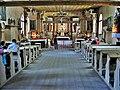 Zakopane - stary kościół p.w. św. Klemensa...jpg