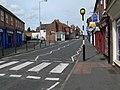 Zebra crossing on the High Street - geograph.org.uk - 929019.jpg