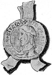 Zegel van Hendrik van Mofert.jpg