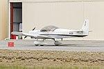 Zenair Zodiac 601 XL-B (VH-ZHO) at Wagga Wagga Airport.jpg