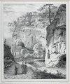 Zentralbibliothek Solothurn - ANCIEN HABITATION DE LÈREMITE à lèrmitage près de Soleure - aa0087.tif