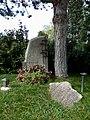 Zentralfriedhof Wien Gedenkstein Himalaya Expedition.jpg