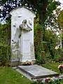 Zentralfriedhof Wien Grabmal Johannes Brahms.jpg