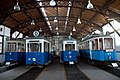 Zespół dawnej zajezdni tramwajowej w Krakowie (8630892167).jpg