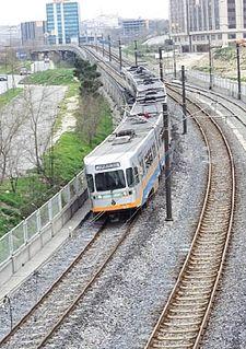 M1 (Istanbul Metro)