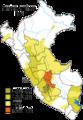 Zonas donde se ha registrado actividad de Sendero Luminoso.png