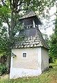 Zvonička v jižní části Hrabačova (Q37289614) 02.jpg