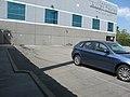 """""""Dunder Mifflin"""" Parking Lot (4830133916).jpg"""